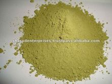 Organic henna powder HAIR DYE