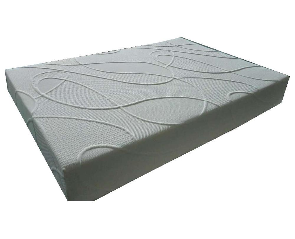 dream collection memory foam mattress with modern appearance