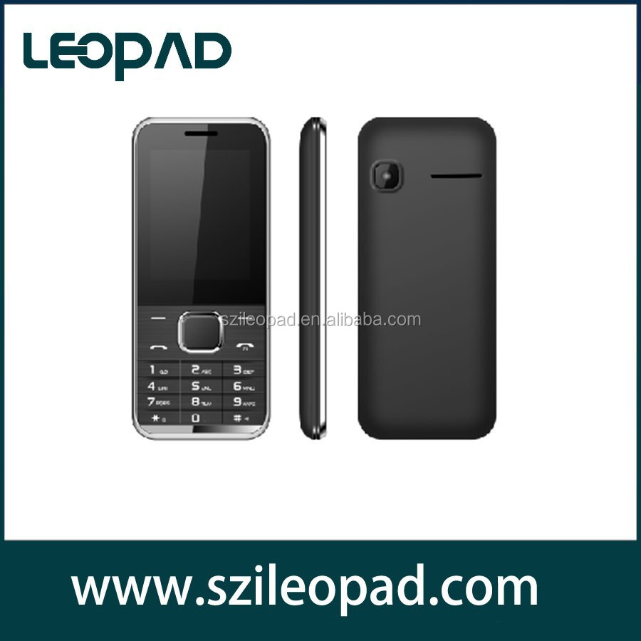GSM 900/1800 2.4 inch low end cheap mobile phone with skype viberation support mutil language