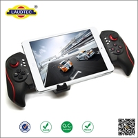 Bluetooth gamepad for android & IOS devices, for tablet pc / mobile phone support IOS 8.3 version,support Android TV media box