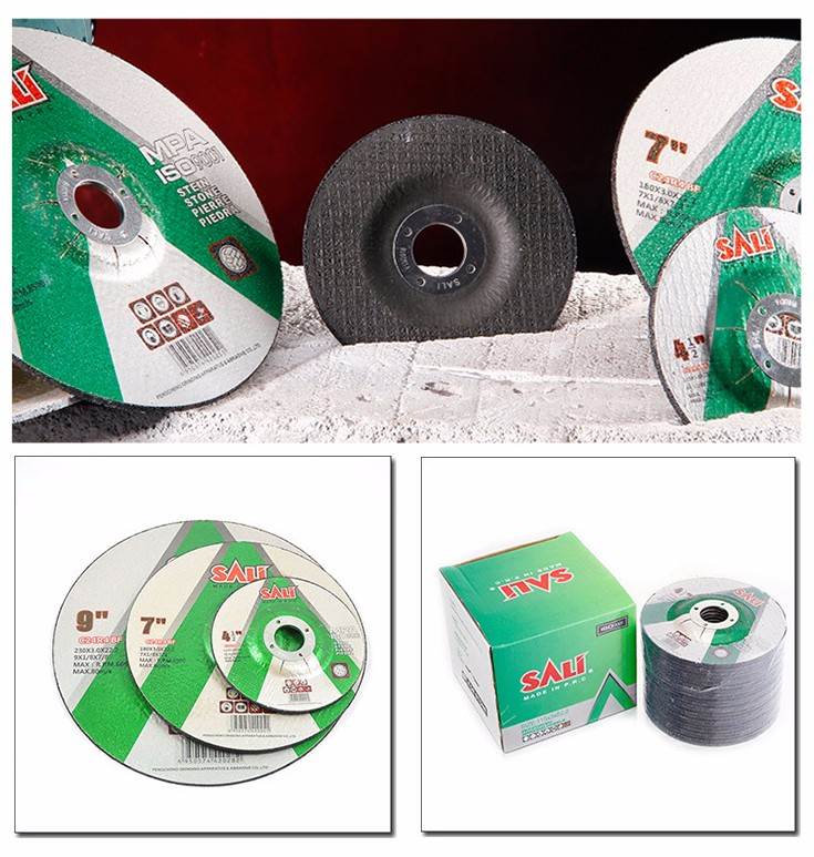 Factory Price Custom Design stone cutting wheel