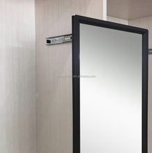 New style dressing mirror, can be hidden cloakroom, cabinet mirror