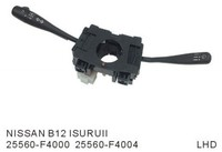 Combination Switch 25560-F4000/25560-F4004 For Nissan B12