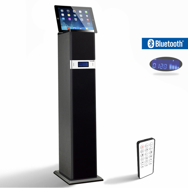 OHM-6002 2.1CH 60W bluetooth tower speaker