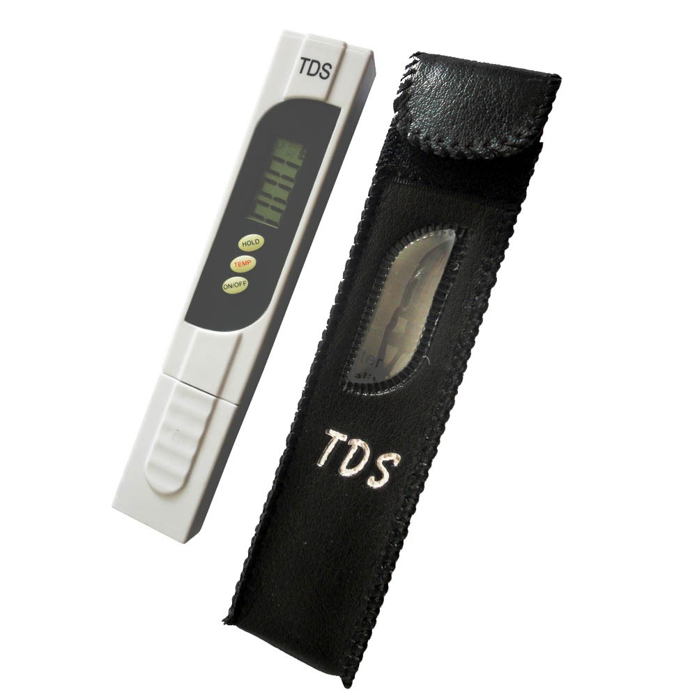 pen type low cost tds tester tds meter