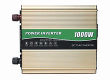 2017 factory price 1000VA pure sine wave inverter power inverter for home and outdoor use