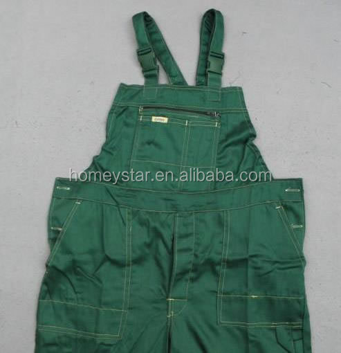 overall Workwear Uniforms