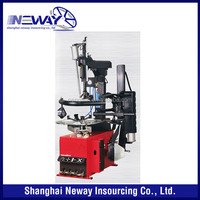 Neway-PL1600 automatic tyre changer price