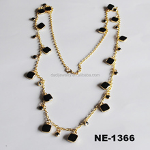 Professional Manufacturing Korean Long Sweater Chain