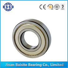 High quality for machine deep groove ball bearing 6301zz