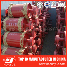 Mining used belt conveyor drum pulley/ conveyor tail pulley
