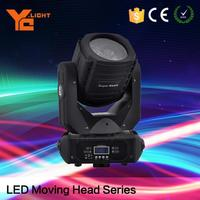 OEM Offered Producer Club Or Show Movinghead Led