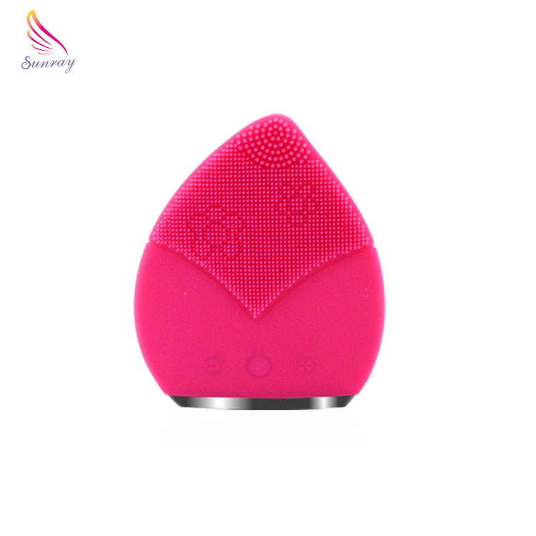 Multi-Function Beauty Equipment Type And Ce,Fcc Certification Facial Massager Body Cleaning Tools