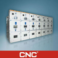 KYN28A-12(Z)(GZS1) Metalclad AC Enclosed 10kv Switchgear