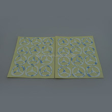 Special useful laser for adhesive tape die cutting
