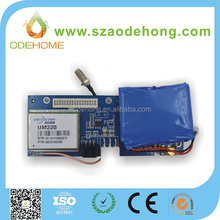 LED And ARM Battery PCBA Management System