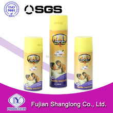 automatic pest control aerosol insecticide spray