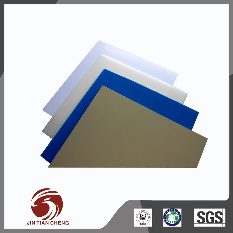 Heat resistance pp food container plastic sheet pp board