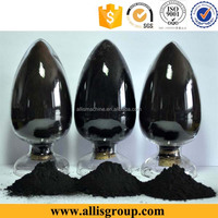 Activated carbon adsorbent variety and chemical auxiliary agent classification carbon black