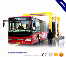 Automated Car Wash at-W321 Bus Truck Size Suited with CE and ISO