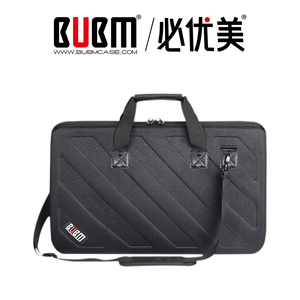 BUBM EVA hard shell DJ case Pioneer DDJ equipment Bag