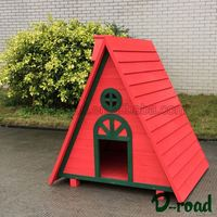 Cheap Prices Sales Waterproof Outdoor Chain Link Big Animal Cage /European Style Best Dog Kennel