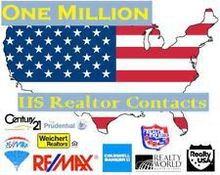 Email 90,000 US Commercial Real Estate Brokers