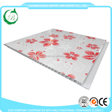 Customer Require Home Decoration PVC Vinyl Ceiling Panel