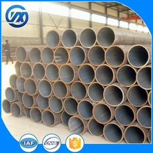 round square rectangular section/ round section steel pipe