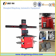 car diagnostic , auto test wheel alignment DS-9