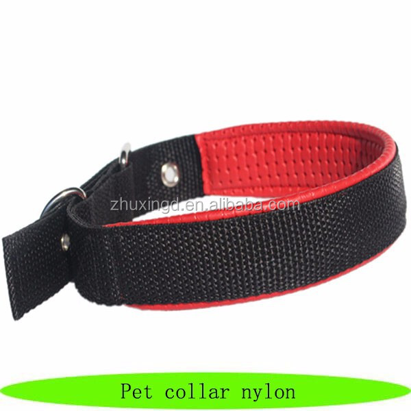 Cheap pet dog collar nylon, best selling other pet supplies, pet supplies & pet