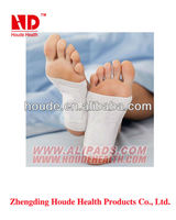 detox foot patch with CE certificate & U.S.FDA approval