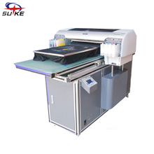 a2 eco solvent printer for printing on pen/golf ball/gifts