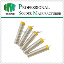 "HW0605 Pocket Pack Solder 60/40 0.031"" 0.5oz. Tube"
