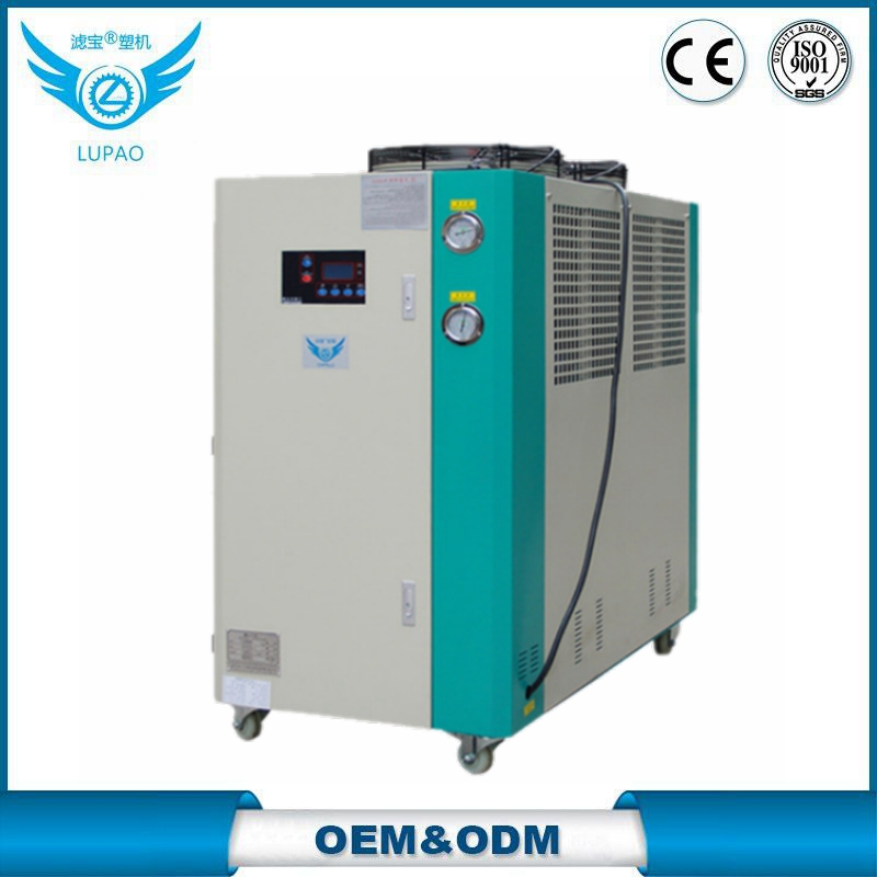 CE Air cooled type Chiller Conditioner with Cooling Fan
