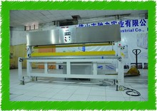 Top sale PE/PVC Film Packing Machine for spring mattress