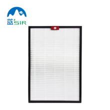 High quality air purifier hepa filter for Honeywell HP35 HEPA