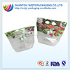 freeze dried fish food pouch/freeze dried organic food bag/freeze dried fruits pouch