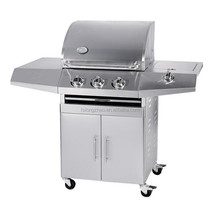 CE Approval bbq grill barbecue machine