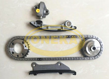 [ONEKA SPARE PARTS] ONK-NS029 ENGINE ZD30DDTI TIMING CHAIN KIT