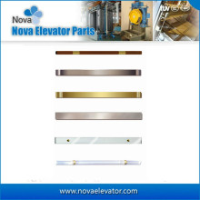 Elevator Hot Sale Stainless Steel Handrail