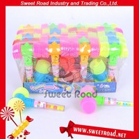 Musical Hammer Toy,Plastic Candy Toy, China Toy Candy Manufacturer