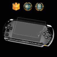 Free sample high clear screen protector for Sony PSV/PSP game player OEM/ODM