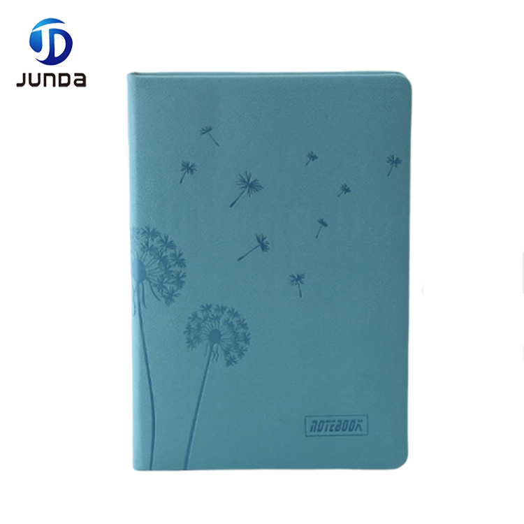 Wholesale custom office stationery business notebook printing laptop notebook
