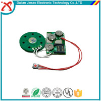 sound module pcb circuit board maker