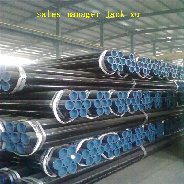 API 5L/CT gas and oil steel pipe seamless pipe for Perforated Gun