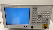 agilent E5071C ENA Series Network Analyzer