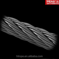 stainless steel rope AISI 304 316 China made