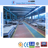 Leading old manufacrurer supply large stock best price 1mm thick stainless steel sheet prices