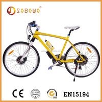 S20 al alloy CE approved 26 inch tire bike race